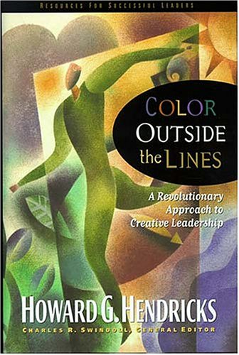 9780849913655: Color Outside The Lines