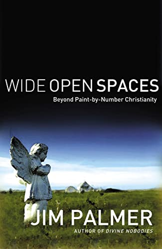 9780849913990: Wide Open Spaces: Beyond Paint-By-Number Christianity