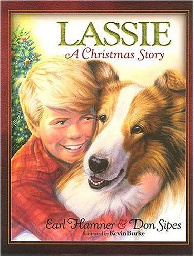 Lassie, A Christmas Story: Earl Hamner, Don