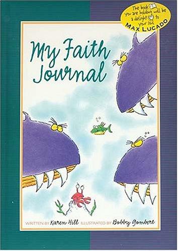 9780849914539: My Faith Journal - Fish Fish