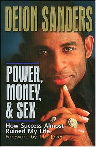 9780849914997: Power, Money & Sex: How Success Almost Ruined My Life