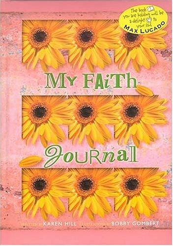 9780849915062: My Faith Journal - Flower