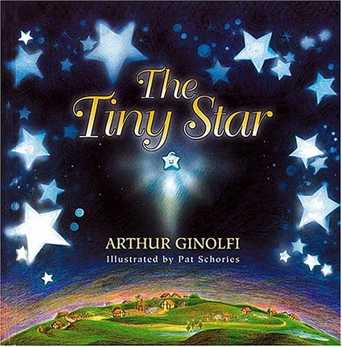 9780849915109: The Tiny Star: The Greatest Star the World Has Ever Seen!