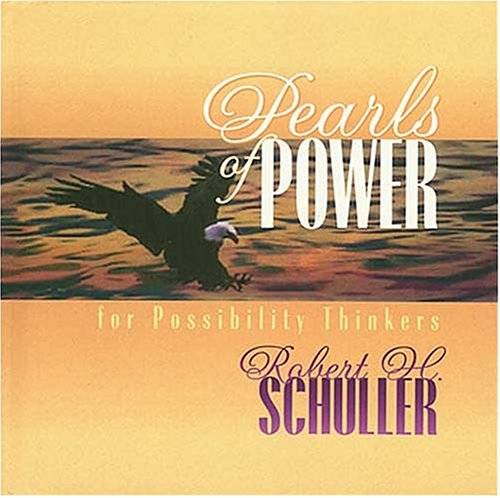 9780849915130: Pearls of Power: For Possibility Thinkers