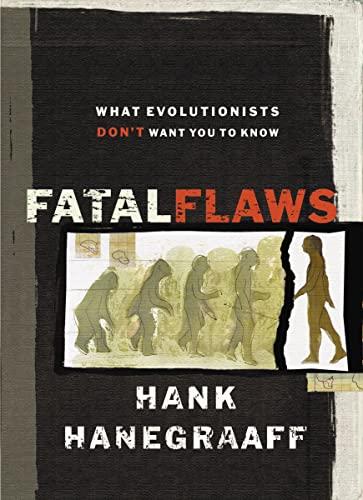 9780849915192: Fatal Flaws
