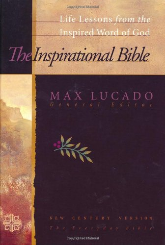 9780849915222: The Inspirational Bible (New Century Version, The Everyday Bible)
