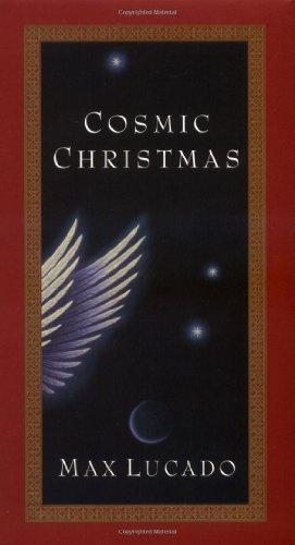 9780849915307: Cosmic Christmas