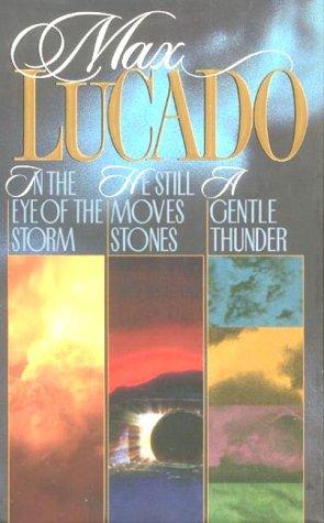 9780849915475: Max Lucado Omnibus Edition
