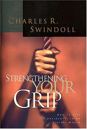 9780849915505: Strengthening Your Grip