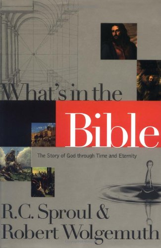 9780849916120: What's In The Bible The Story Of God Through Time And Eternity