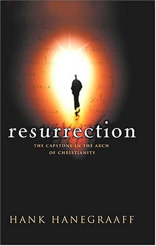 RESURRECTION (Signed By Author)