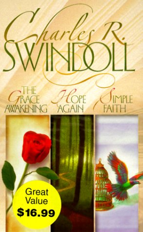 9780849916502: The Chuck Swindoll Collection