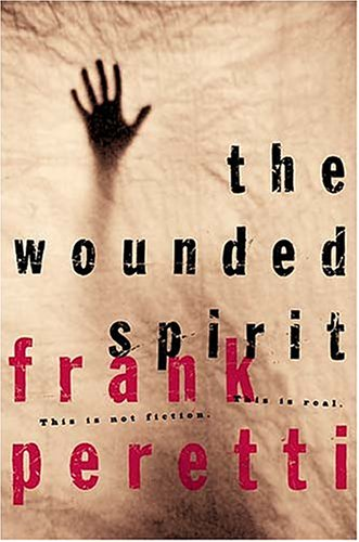 9780849916731: The Wounded Spirit
