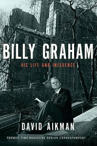 9780849917028: Billy Graham: His Life and Influence
