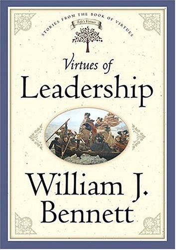 9780849917172: Virtues Of Leadership