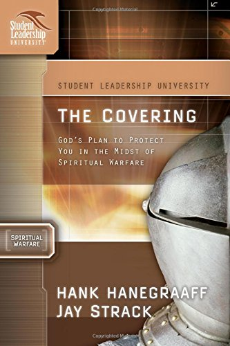 9780849917554: The Covering: God's Plan to Protect You from Evil