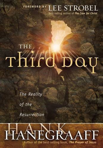 9780849917820: The Third Day: The Reality of the Resurrection