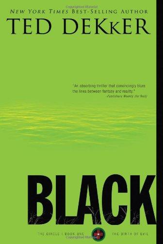 9780849917905: Black