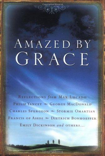 9780849918070: Amazed by Grace