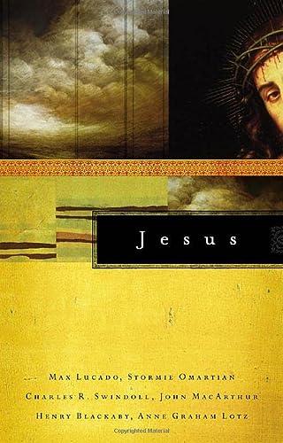 Jesus: John MacArthur, John