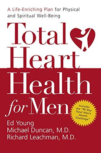 9780849918513: Total Heart Health for Men