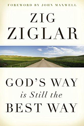 9780849919633: God's Way Is Still the Best Way