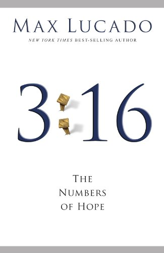 9780849919817: 3:16: The Numbers of Hope