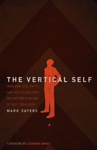 9780849920004: The Vertical Self