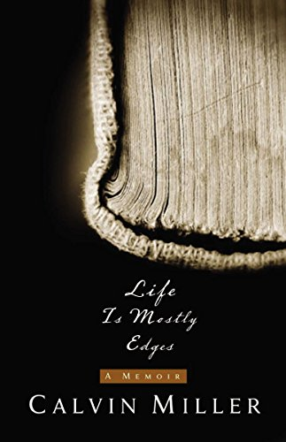 9780849920578: Life Is Mostly Edges: A Memoir