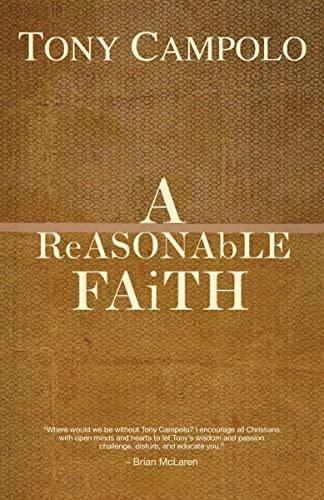9780849920882: A Reasonable Faith