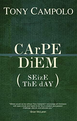 9780849920899: Carpe Diem: Seize the Day