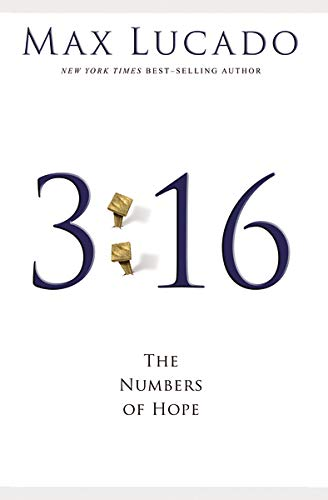 9780849921018: 3: 16: The Numbers of Hope