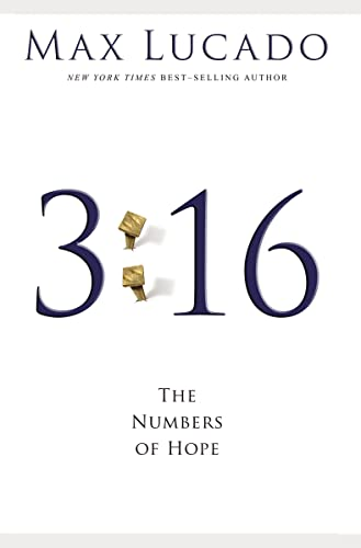9780849921018: 3:16: The Numbers of Hope