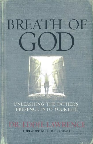 9780849921186: Breath of God