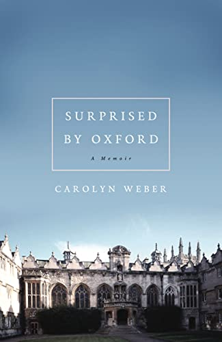 9780849921834: Surprised by Oxford