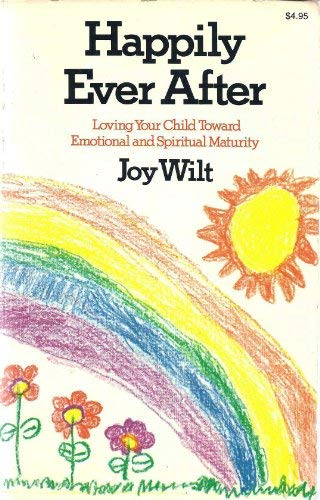 Happily Ever After (9780849928598) by Berry, Joy Wilt