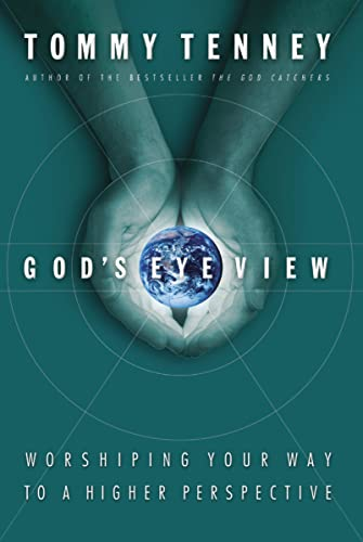 9780849928826: God's Eye View: Worshiping Your Way to a Higher Perspective (Dennis and the Bible kids)