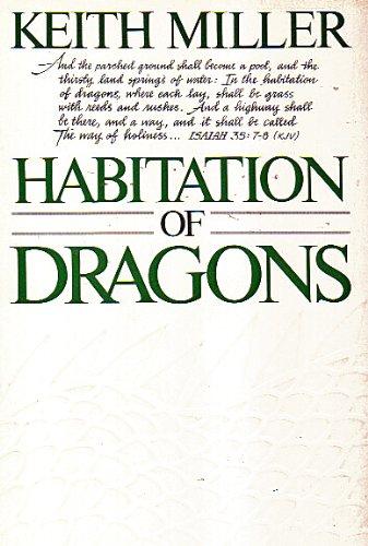 9780849929731: Habitation of Dragons