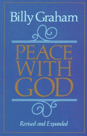9780849929915: Peace With God