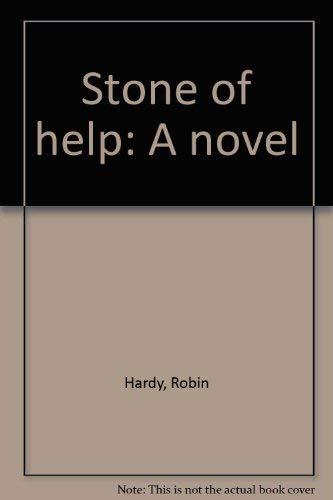 9780849930300: Stone of help: A novel