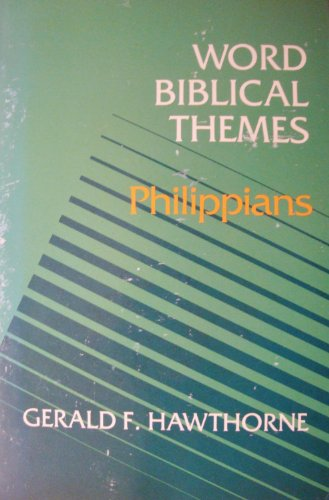 9780849930812: Title: Word Biblical Themes Philippians