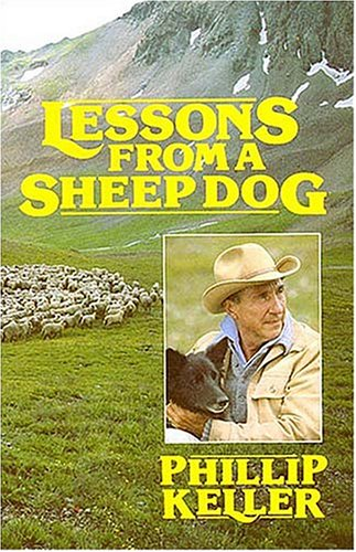 9780849931307: Lessons from a Sheep Dog