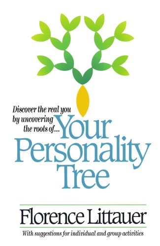 9780849931697: Your Personality Tree