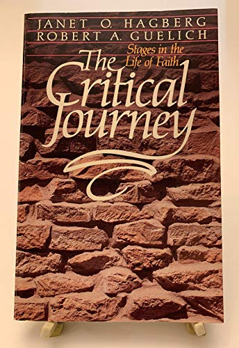 9780849931833: The Critical journey: Stages in the life of faith