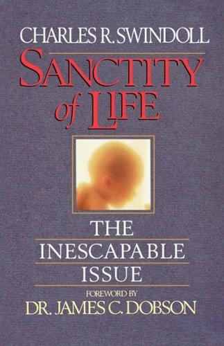 9780849932427: SANCTITY OF LIFE