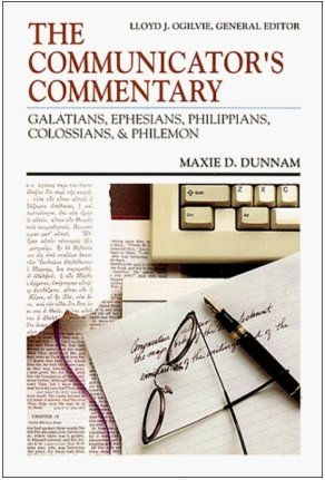 9780849932854: The Communicator's Commentary