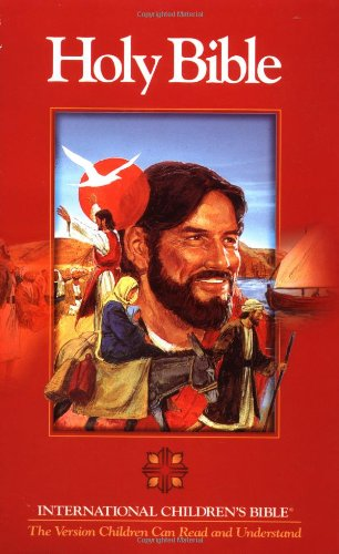 9780849932861: The International Children's Bible