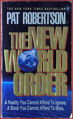 9780849933967: The New World Order