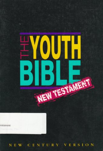 9780849934124: The Youth Bible: New Testament
