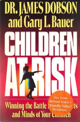9780849934148: Children at Risk